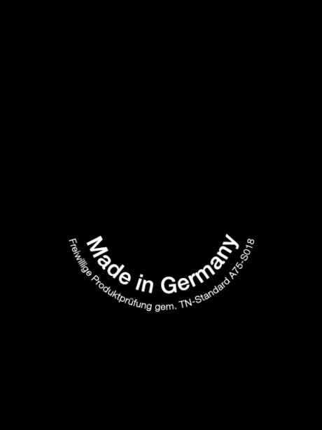 TUV NORD Germany Certifikácia